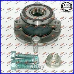 01.98328 Kit de roulements de roue AUTOKIT Essieu arrière pour ABARTH, FIAT, MAZDA