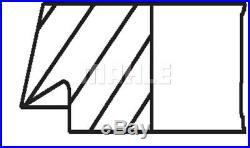 4x Piston Bague Kit Pour Abarth Fiat 500C 595C 695C 312 312 A3 000 Eaq Mahle