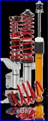 60 Fl 04 V-Maxx Surcharge Kit pour Fiat 500 Tout Inclus Abarth 07