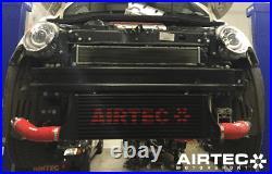 Airtec Avant Support Refroidisseur Kit Pour Fiat 595 Abarth Modèles ATINTFT3