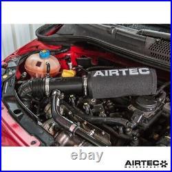 Airtec Motorsport Induction Kit Pour Fiat 500 Abarth 1.4 Turbo ATIKFT1