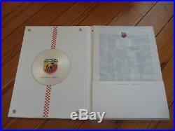 Brochure Prospekt Prospectus 2007 FIAT ABARTH PUNTO Presse Kit Dossier GB/IT