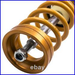 Combinés filetés Suspension Kit pour Fiat Grande Punto 199 /EVC /Abarth NOUVEAU