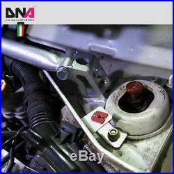 DNA Amortisseur Avant Barre Kit Pour Fiat 500 Abarth 2007 Eu Special Modèles