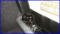 DNA Arrière Raidisseur Châssis Barre Kit Pour Fiat 500 (Eu) Abarth 2007 PC0287