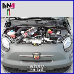 DNA Course Amortisseur Avant Barre Kit Pour Fiat 500 Avec Abarth (Eu Spe) PC0001