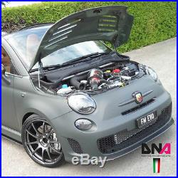 DNA Course Amortisseur Avant Barre Kit Pour Fiat 500 Avec Abarth (Eu Special)