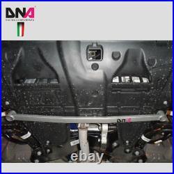 DNA sous-Châssis Cravate Canne Kit Pour Fiat 500 Abarth Models Pn PC0100