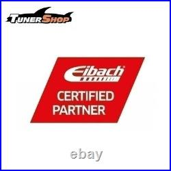 Eibach Bilstein B12 Kit Suspensions pour Abarth 500 E95-30-013-01-22 Sportline