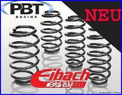 Eibach Ressorts Kit Pro Fiat 500 (312)1.2 1.4 1.4 Abarth, 1.3 D A Partir de