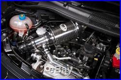 Fiat 500/595/695 Abarth forge Admission Kit FMINDF500
