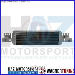Fiat 500 Abarth Compétition Refroidisseur Kit Wagner Tuning 200001109
