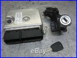 Fiat Grande Punto 199 Abarth Evo 1.4 Contact D'Allumage Unité Kit 00505254300