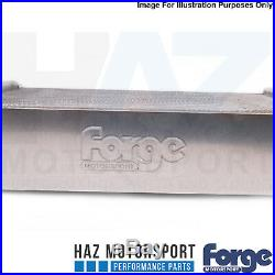 Forge Motorsport Huile Refroidisseur Kit Fiat 500 Abarth/595 Turismo/695