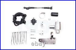 Forge Motorsport Récirculation Soupape & Kit Pour Fiat 500 Abarth T-Jet