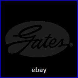 GATES Kit Courroie Distribution pour Abarth Punto Evo 1.4 2009-2012