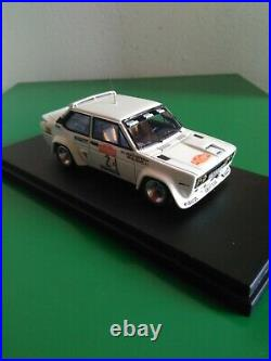 Kit 1 43 Monte Arena Fiat 131 Abarth Rallye San Remo 80 Rohrl