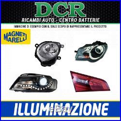 Kit 2 Lumières Arrière droite et gauche MAGNETI MARELLI LLL011 LLL012 ABARTH