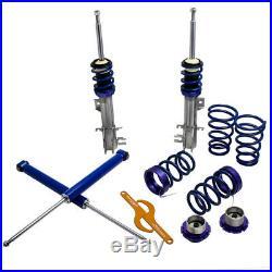 Kit Amortisseur Réglable Suspension Kit pour Fiat Grande Punto 199 EVO/Abarth