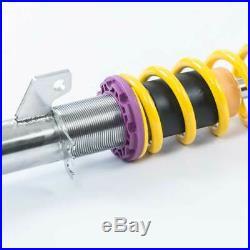 Kit Combinés filetés V3 inox KW 35240017 pour ABARTH Grande Punto Variant 3