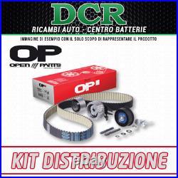 Kit Courroie de Distribution OPEN PARTS TBK5011.01 Abarth Alfa Fiat Jeep Lancia