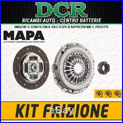 Kit Embrayage Mapa 001215400 Abarth Fiat Lancia