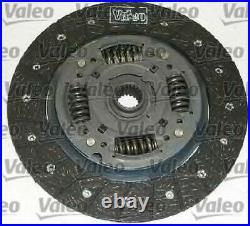 Kit Embrayage VALEO 006756 Abarth Fiat Lancia