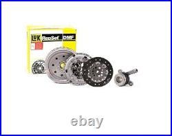 Kit Embrayage+Volant Bimasse Abarth 500/595/695 1.4 135 140 145 160 190 HP
