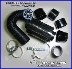 Kit Filtre Air Dynamique Carbone Fiat Abarth 126