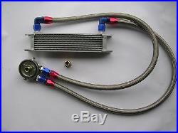 Kit radiateur huile Fiat Punto GT Coupé T16 T20 Abarth