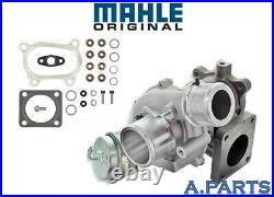 Mahle Original Turbo Kit de Montage pour Fiat Bravo Abarth 500 Alfa Delta Neuf