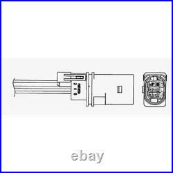 Sonde Lambda NGK (0030)