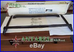 Spoiler Arrière Caoutchouc Fiat Tipo-Tipo 105-125-130 Abarth Kit Complet