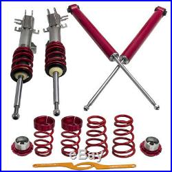 Suspension Amortisseurs Kit pour Fiat Grande Punto 199 / EVC / Abarth Shock