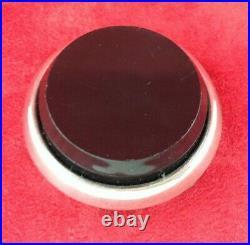 Uni Alliage Direction Moyeu Roue Boss Kit Et Klaxon Button. Classic Fiat 500 600
